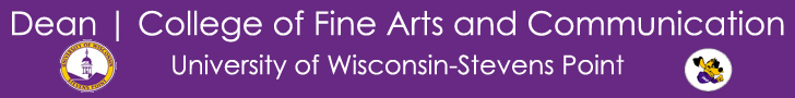 University of Wisconsin-Stevens Point — Dean, College of Fine Arts and Communication