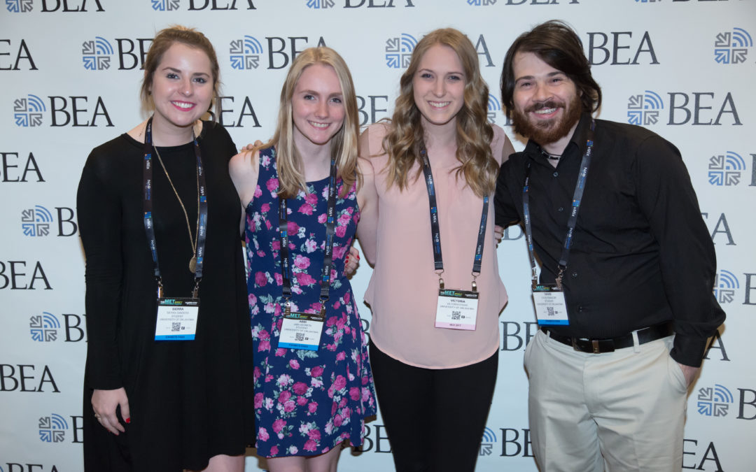 Main Takeaways from Lee Rainie's Research Symposium Keynote Address at the BEA2018 Convention