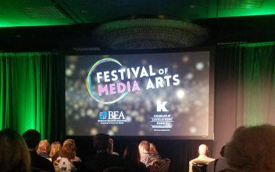 Festival of Media Arts