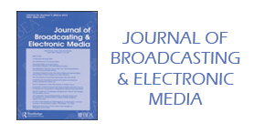 conclusion on electronic media